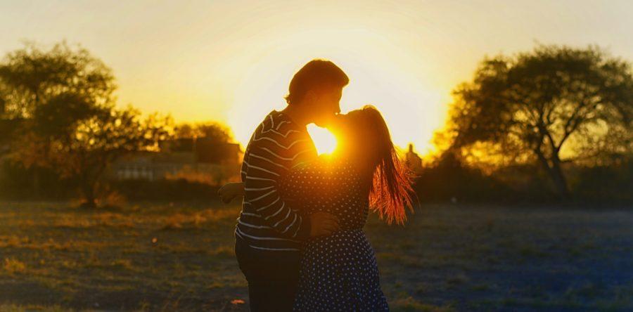 Jak mít zbožný vztah