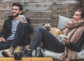 Vztahové terapie